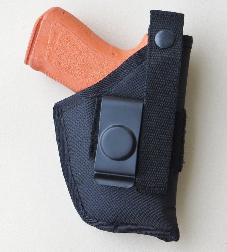 Inside Pants Holster for Glock 26 & Glock 27 from Federal Holsterworks
