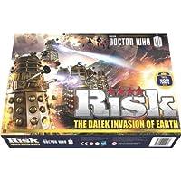 Risiko Doctor Who the Dalek Invasion von Earth Brettspiel