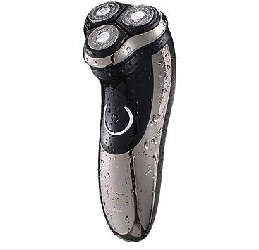 Afeitadora Máquina de Afeitar rotativa afeitadora eléctrica ...