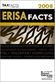 img - for Tax Facts Series ERISA Facts 2008 book / textbook / text book