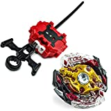 Beyblade Burst Legend Spriggan with Launcher (Starter Pack) Prime Tabletop Gaming Toys for Kids | Clockwise Spinning | Strong, Heavy-Duty Finish | Ages 5 and Up
