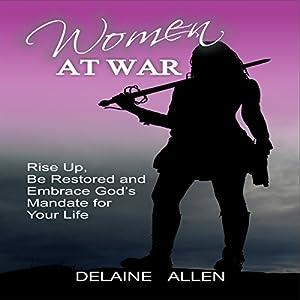 Women at War Audiobook