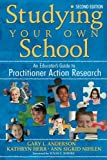 Studying Your Own School: An Educator′s Guide to Practitioner Action Research (Volume 2)