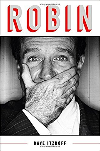 [By Dave Itzkoff ] Robin (Hardcover)【2018】 by Dave Itzkoff (Author) (Hardcover)