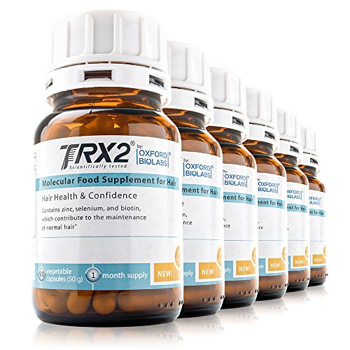 TRX2 - Science for Hair Growth 6 Bottles by TRX2®