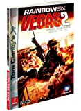 Tom Clancy's Rainbow Six Vegas 2: Prima Official Game Guide (Prima Official Game Guides) (Prima Official Game Guides)