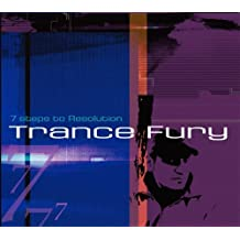 7 Steps to Resolution by Trance Fury
