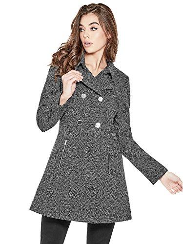 Denim And Tweed Jacket - 2