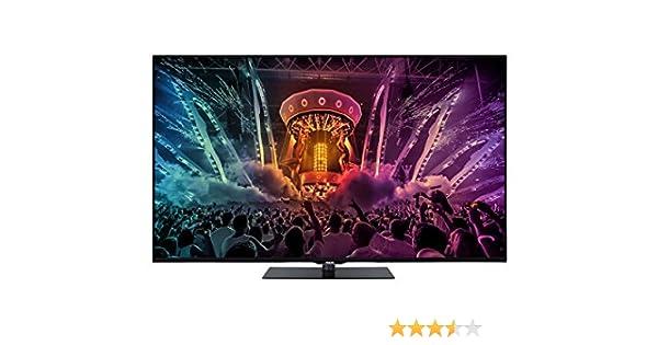 Philips 55pus6031/12 Smart TV Ultra HD, 139,7 cm (55 pulgadas ...