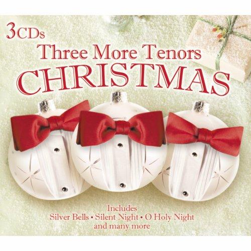 Three Tenors Christmas (Songs Three The Christmas Tenors)