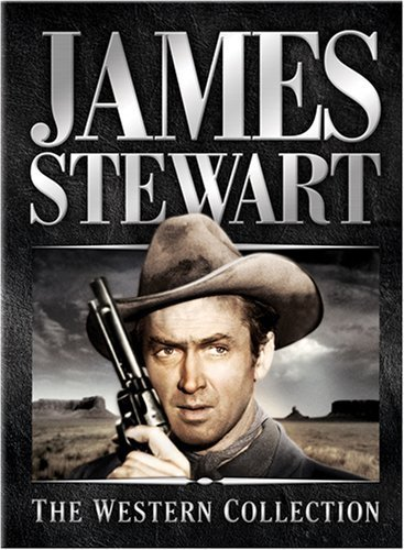 James Stewart: The Western Collection (Destry Rides Again / Winchester 73 / Bend of the River / The Far Country / Night Passage / The Rare Breed) by Universal Studios