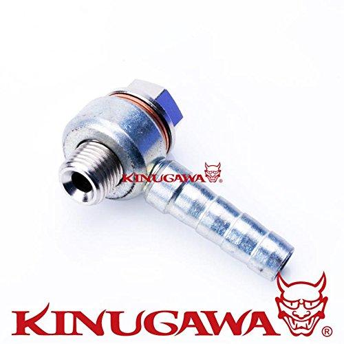 (Kinugawa Turbo Water Banjo Fitting M12x1.25 to 3/8