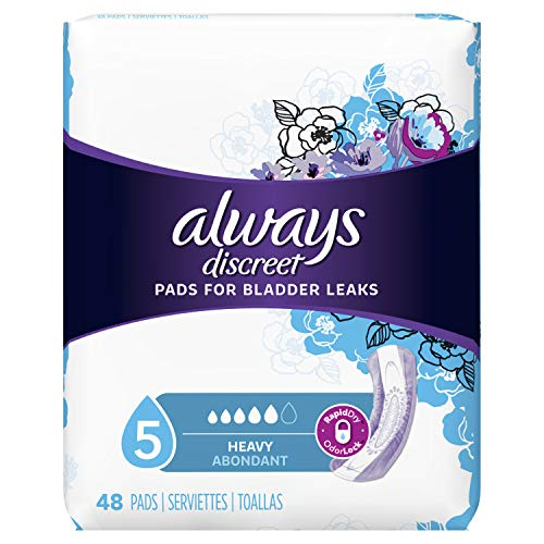Best Incontinence Liners