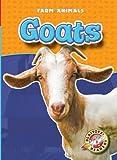 Goats, Emily K. Green, 1600140661