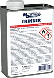 MG Chemicals Thinner Cleaner Solvent Liquid, 1 Quart Can