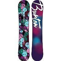 Burton Damen Snowboard Genie, 152, 10697102000