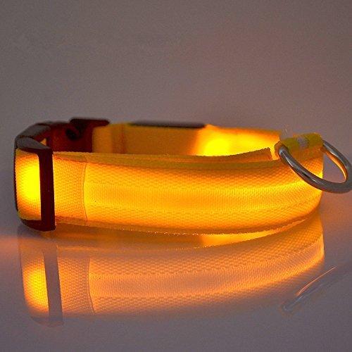 Onepalace LED Dog Safety Collar product image