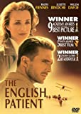 The English Patient (Region Free) Language: Spanish/thai, Subtitles: English/thai