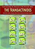 The Transactinides, Linley Erin Hall, 143583559X