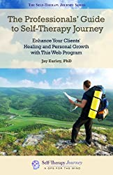 The Professionals' Guide to Self-Therapy Journey: Enhance Your Clients' Psychological Healing  and Personal Growth with This Web Program (English Edition)