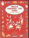 img - for Meals Through Ages book / textbook / text book