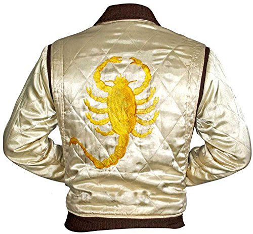 Ryan Gosling Drive Scorpion - Ryan Style Clothing Gosling