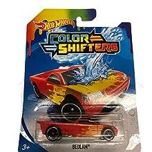 Hot Wheels 2018 Color Shifters Bedlam