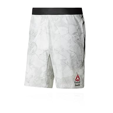 2d6e5b489b22 Reebok Crossfit Speed Shorts - AW18 - X Large - Grey at Amazon Men s  Clothing store