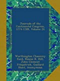 img - for Journals of the Continental Congress, 1774-1789, Volume 24 book / textbook / text book