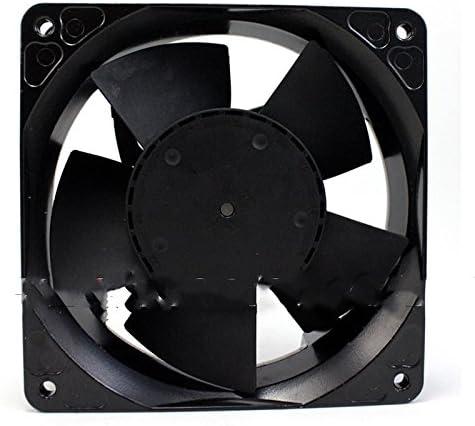 For ebmpapst 4184NH 12038 24V 11W metal frame cooling fan