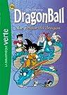 Dragon ball, tome 14 : Le retour du dragon (roman) par Toriyama
