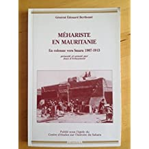 Mehariste En Mauritanie