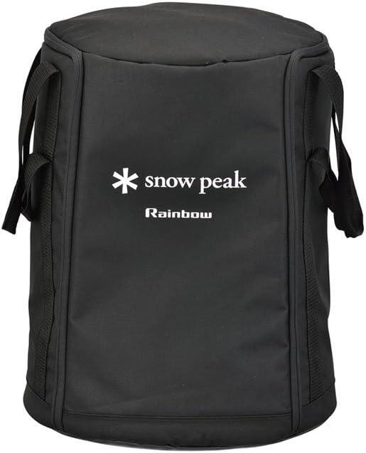 スノーピーク(snow peak) 収納ケース レインボーストーブ バッグ BG-101