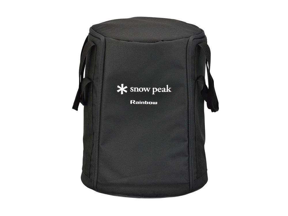 スノーピーク(snow peak) 収納ケース レインボーストーブ バッグ BG-101 B0161K45A8