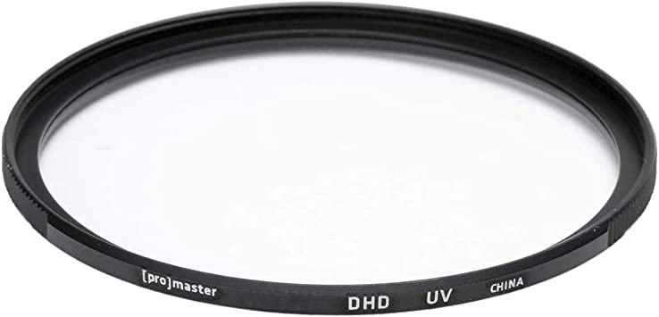 ProMaster 72mm Multi-Coated UV Filter 3551