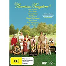 Moonrise Kingdom | Wes Anderson's | NON-USA Format | PAL | Region 4 Import - Australia