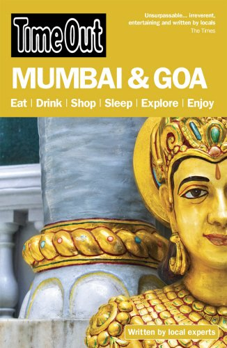 Time Out Mumbai and Goa (Time Out Guides)