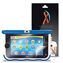 XShields© (2-Pack) Screen Protectors for Vtech InnoTab Max Tablet (Ultra Clear)