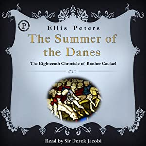 The Summer of the Danes Audiobook