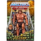 Masters of the Universe Classics OO-Larr Action Figure [The Jungle He-Man]