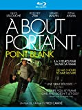 Point Blank /  bout portant [Blu-ray] (Version française)