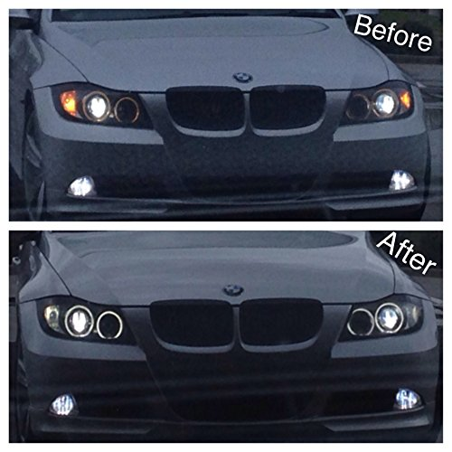 Lux E90 V7 Bmw Angel Eyes Import It All