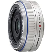 Olympus M.Zuiko 17mm f/2.8 Lens  - International Version (No Warranty)