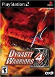 Dynasty Warriors 4 - PlayStation 2