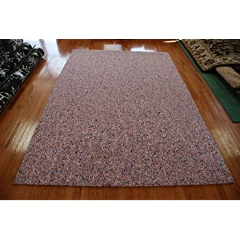 Amazon Com Rebond 6 X 8 Carpet Pad And Rug Pad