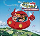 Musical Missions by Little Einsteins (2006-03-27)