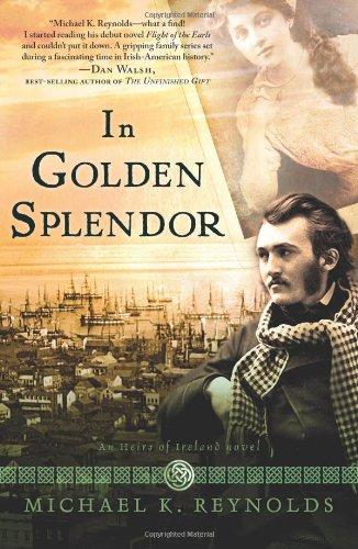 In Golden Splendor: An Heirs of Ireland Novel PDF