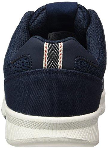 Jones Marine blazer Blazer amp; Sneakers Jack Marine Textile Herren Jfwhoughton Blau ZSq6w