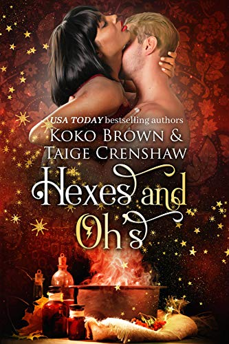 Rosalind Fletcher is a witch but that's not her only secret. Her one-of-a-kind wedding cakes are infused with a loving spell that produces long-lasting marriages where the men never stray, the women don't nag, and none of the blissful couples end up ...