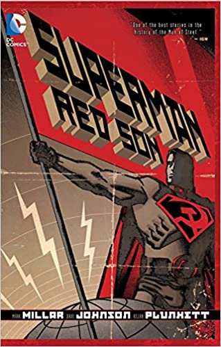 Amazon superman red son new edition 9781401247119 mark amazon superman red son new edition 9781401247119 mark millar dave johnson books fandeluxe Image collections